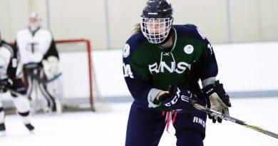 Davis keyed for World Ball Hockey Championships