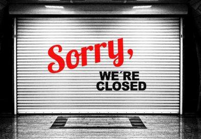 Rona closures surprise councillors