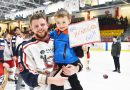 Oh baby, Renegades make hockey history