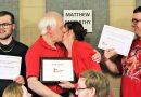 Inclusive squash players, organizers celebrate first year of participation