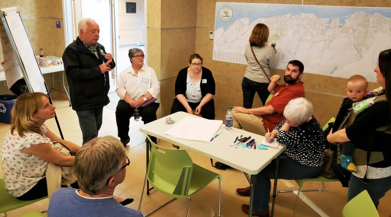 CBS council seeing if community gardens idea will take root