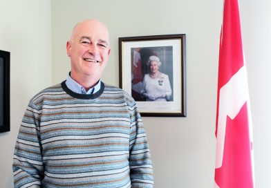Feds spent a lot in Avalon last year, says MP