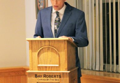 Bay Roberts budget sees money for sidewalks