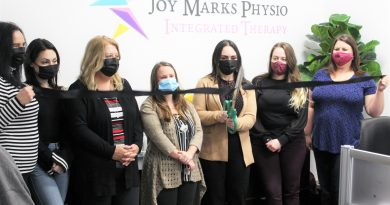 Joy Marks Physio Integrated Therapy opens up shop in CBS