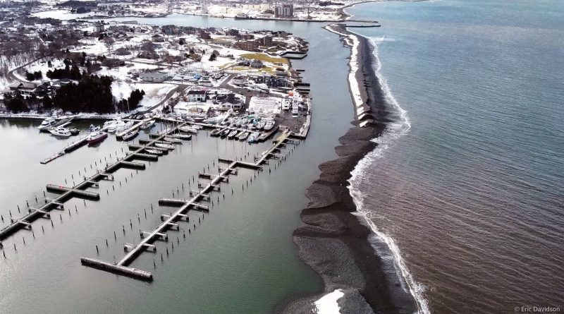 CBS breakwater could see repairs within days, says Mayor