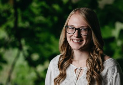 Ascension student recognized for leadership qualities