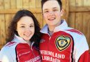 Paradise siblings tapped for world curling qualifier