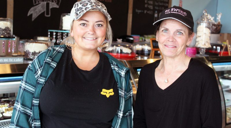PPC duo hopes voters have a sweet tooth for change