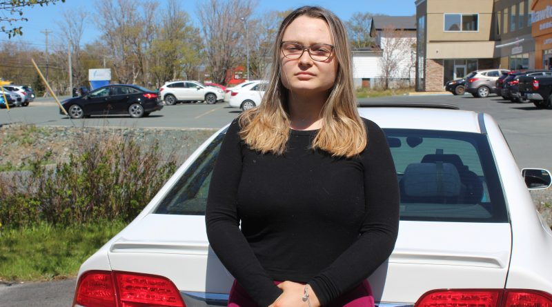 CBS woman raises concern about unwelcome would-be passenger
